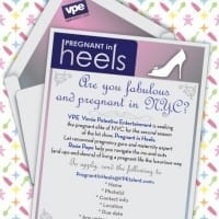 PREGNANT IN HEELS CASTING NOTICE